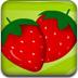 农妇采水果