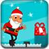 圣诞老人抓小偷