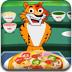 披萨大师雷老虎