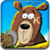 魔幻小熊找字母