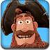 奇趣海盗团翻牌