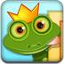 青蛙争夺食物2