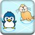 企鹅冬季派对