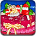 甜蜜圣诞蛋糕
