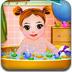 宝宝的洗澡护理