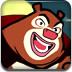 熊大熊二万圣节