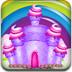 布置糖果城堡