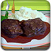 牛肉排骨饭