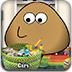 土豆君洗玩具
