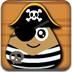 海盗Poul的宝藏