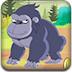猿猴丛林逃生