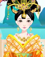 迷人的唐代公主