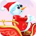 圣诞老人寻找礼物袋逃脱