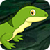 逃离神圣的野生森林-益智小游戏