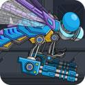 侏罗纪蜻蜓机器人