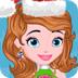索菲亚的圣诞派对小游戏