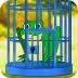 救救被绑架的青蛙
