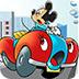 米老鼠汽车拼图
