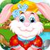 照顾小兔兔