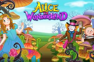 爱丽丝大冒险在线玩