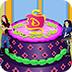 后现代生日蛋糕
