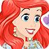 迪士尼公主闺蜜聚会