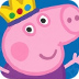 小猪佩奇一家