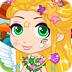 童话中的魔法公主