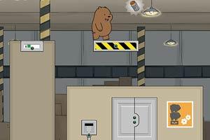 熊熊大冒险在线玩