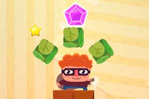 小偷智取钻石试玩