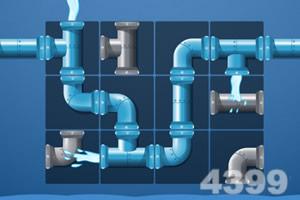 超级水管工直接玩