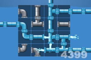 超级水管工免费玩