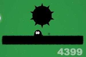 黑球探险记免费玩