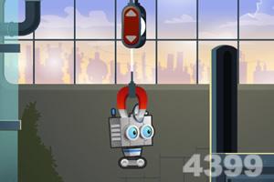 机器人侦探罗比直接玩