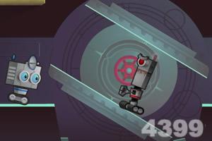 机器人侦探罗比免费玩