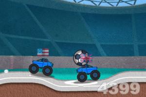 卡车足球挑战赛直接玩