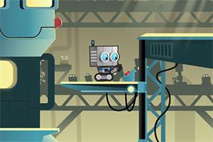 机器人侦探罗比试玩