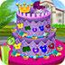 送�o公主的蛋糕
