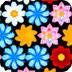 花朵泡泡��