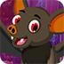 救援凶猛的蝙蝠