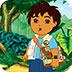 迭戈雨林大冒险