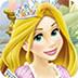 迪士尼公主来找茬