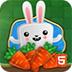 萌兔的胡萝卜