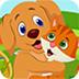 救援猫与狗