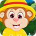 救援顽皮小猴