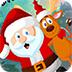 救援圣诞老人与驯鹿