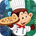 救援披萨厨师