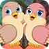 救援鸟夫妇