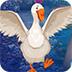 救援白羽鸟