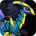 组装机械剑角龙3